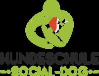 Social Dog Banner
